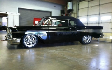 1957 Chevrolet Convertible_1