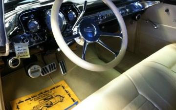 1957 Chevrolet Convertible_6