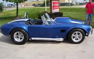 1968 Cobra