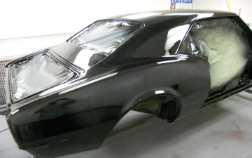 1968 Tuxedo Black Camaro_11
