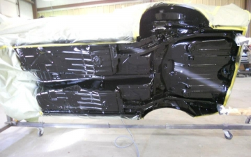 1968 Tuxedo Black Camaro_2