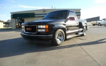 1998 GMC